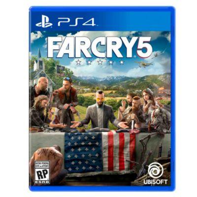 Far Cry 5 (Latam)
