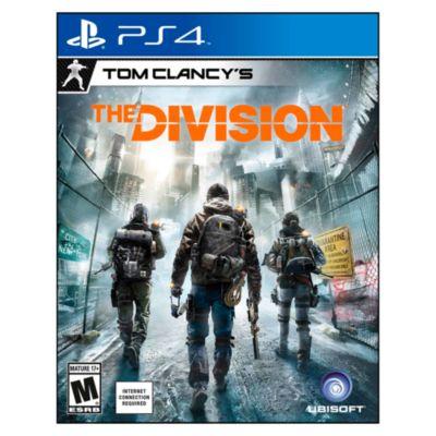 Tom Clancy's The Division (Latam)