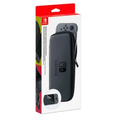 Kit Case + Protector De Pantalla