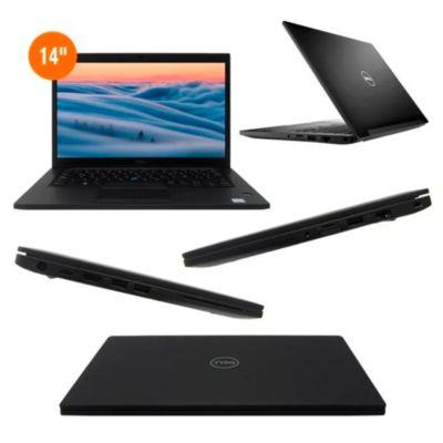 Notebook 14'' Core i7 16GB 512GB
