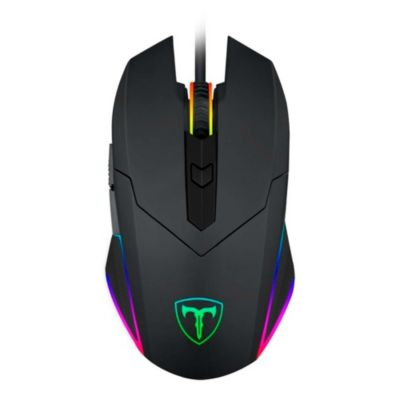 Mouse Gamer T-Dagger Lance Cor