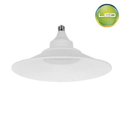 Foco UFO Campana 25W E27 Blanco Luz Intermedia 25cm