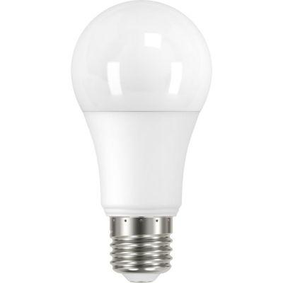 Pack x2 Foco LED Bulbo A60 13W E27 Luz Amarilla