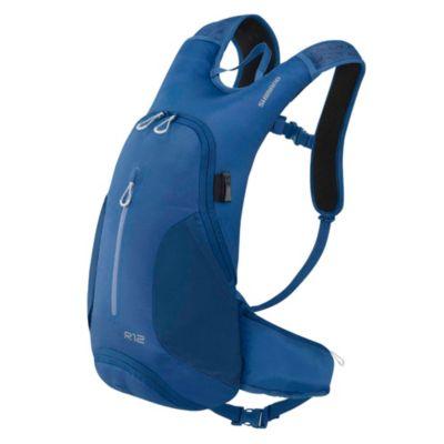 Mochila con Hidratación Rokko 12 Azul