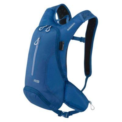 Mochila con Hidratación Rokko 8 Azul