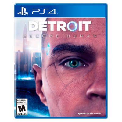 Detroit Become Human (Latam)