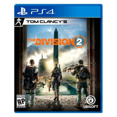Tom Clancy's The Division 2 (Latam)