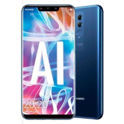 Mate 20 Lite 5.8'' 64GB Azul