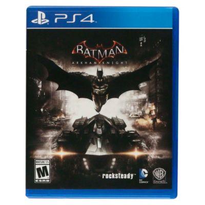 Batman Arkham Knight (Us)