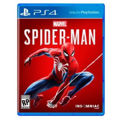Spiderman (Latam)