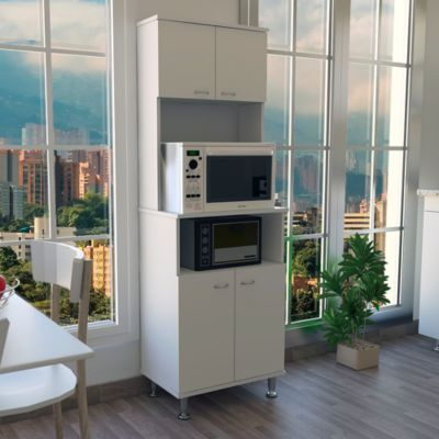 Mueble de Cocina Kitchen Blanco