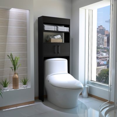Optimizador de Baño Madrid Wengue