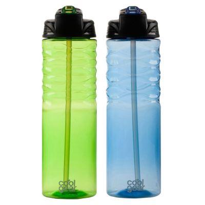 Set x 2 Botellas 828ml Color Variado