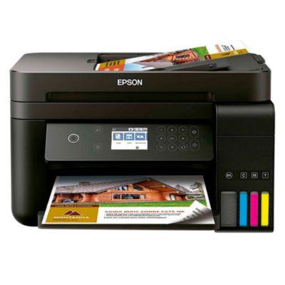 Impresora EcoTank L6171