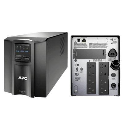 UPS Smart APC SMT1000I 1000VA