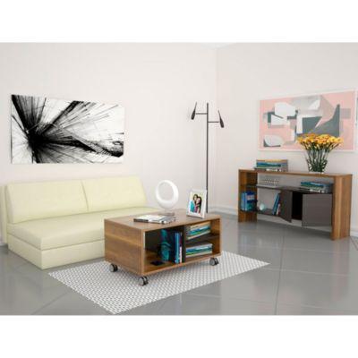 Mesa de Centro Classic + Arrimo