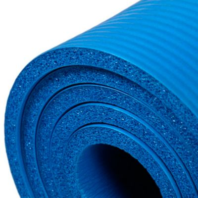 Colchoneta NBR 15mm Azul