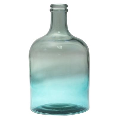 Botella Retro Aqua 43cm