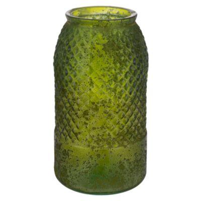 Florero Antic Verde 28cm