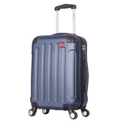 Maleta Cabinera de 51cm Capacidad 10kg Azul