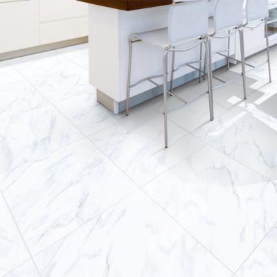 Cerámico Marmi Blanco 60x60cm 1.44m2