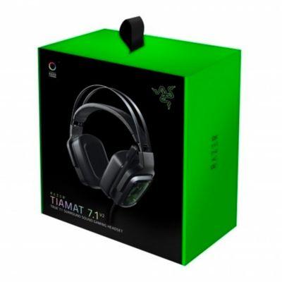 Audífonos con Micrófono Analog Gaming Negro RZ04-02080100-R3U1