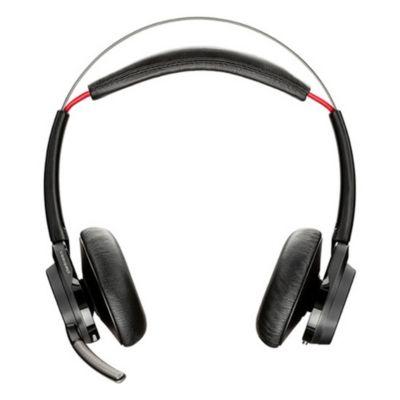 Auriculares Bluetooth Voyager Focus B825