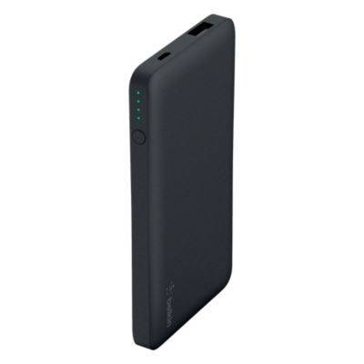 Power Bank 5000 mAh F7U019BTBLK Negro