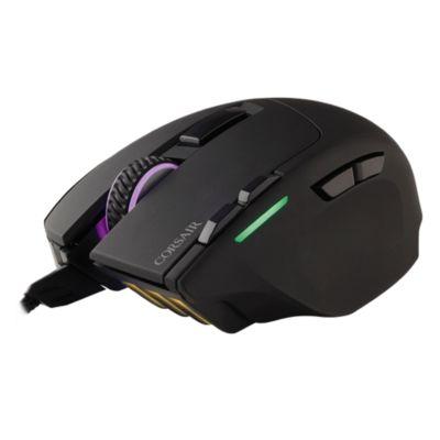 Mouse Gaming Sabre RGB Óptico Gaming