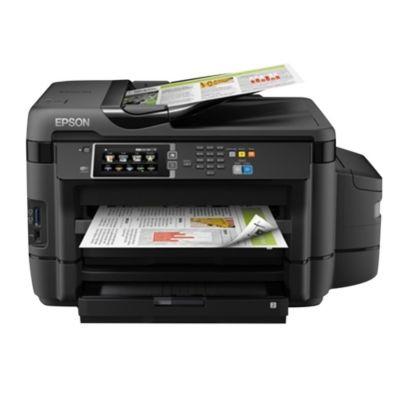 Impresora Multifuncional Wifi EcoTank  L1455 Gran Formato C11CF49303