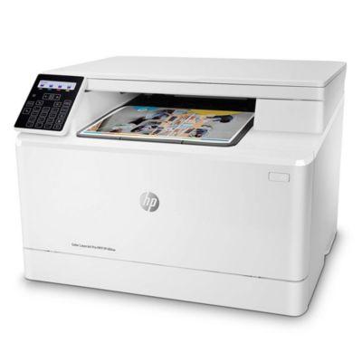 Impresora Multifuncional T6B74A#AKV LaserJet Pro MFP M180nw