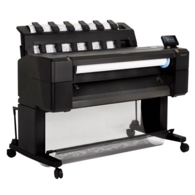 Impresora Inkjet Plotter L2Y22A#B1K