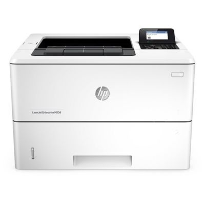 Impresora Monocromática F2A69A LaserJet Enterprise M506dn