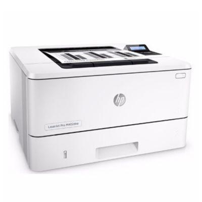Impresora Monocromo 2 caras 40ppm C5J91A#697 LaserJet Pro M402dne