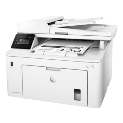 Impresora Multifuncional G3Q75A LaserJet Pro MFP M227fdw