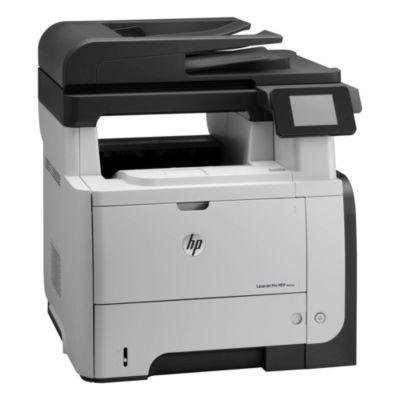 Impresora All in One A8P79A#AKV LaserJet Pro MFP M521dn