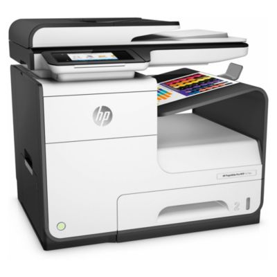 Impresora All in One Inkjet Wifi D3Q20C#AKY PageWide Pro 477dw