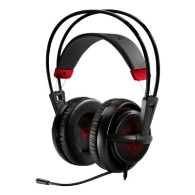 Audífonos Gamer Headset With Steelseries X7Z95AA