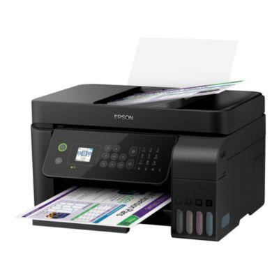Impresora Multifuncional EcoTank L5190 C11CG85303