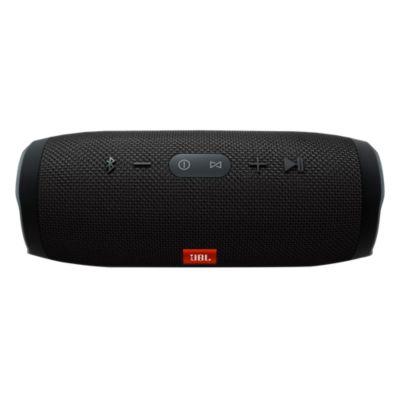 Parlante Bluetooth Portátil Impermeable Charge 3 Negro
