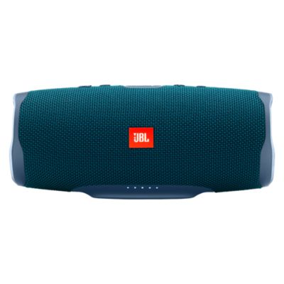 Parlante Bluetooth Portátil Impermeable Charge 4 Azul
