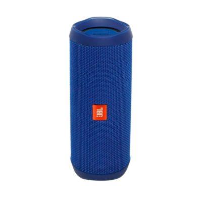 Parlante Bluetooth Portátil Wireless Flip 4 Azul