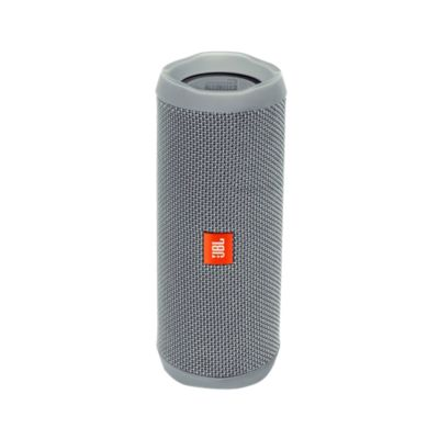 Parlante Bluetooth Portátil Wireless Flip 4 Gris