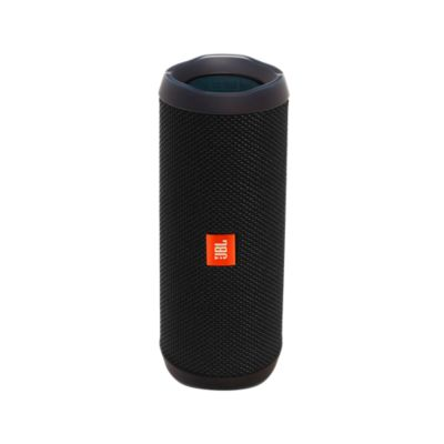 Parlante Bluetooth Portátil Wireless Flip 4 Negro