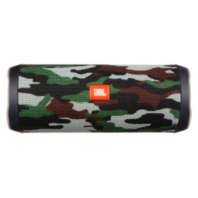 Parlante Bluetooth Portátil Wireless Flip 4 Multicolor