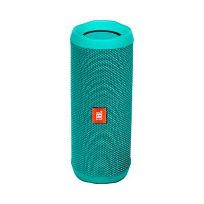 Parlante Bluetooth Portátil Wireless Flip 4 Turquesa