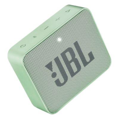 Parlante Bluetooth Portátil Go 2 Verde Agua