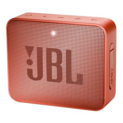 Parlante Bluetooth Portátil Go 2 Canela