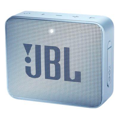 Parlante Bluetooth Portátil Go 2 Celeste
