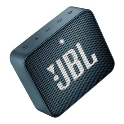 Parlante Bluetooth Portátil Go 2 Azul